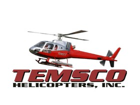 TEMSCO Helicopters - Skagway and Denali Logo