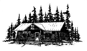 Gwin's Resorts LLC, DBA Gwin's Lodge Logo