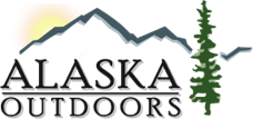 Alaska Outdoors Logo