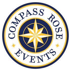 Compass Rose Events, Inc. Logo