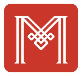 Mangalam Center Logo