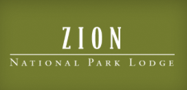 Xanterra Parks & Resorts - Zion Lodge Logo