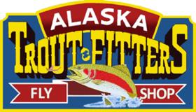 Alaska Troutfitters Logo