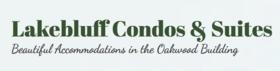 Lakebluff Condos at Mackinac Island Logo