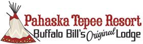 Pahaska Tepee Resort Logo