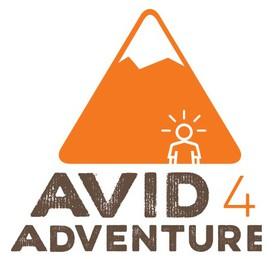 Avid4 Adventure Logo