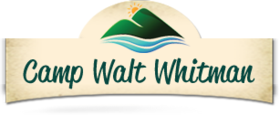 Camp Walt Whitman Logo