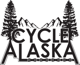 Cycle Alaska Logo