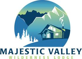 Majestic Valley Lodge Logo