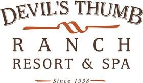 Devil's Thumb Ranch Resort & Spa Logo