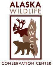 Alaska Wildlife Conservation Center Logo