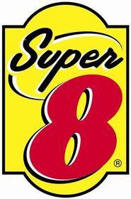 GRV, Inc. Cooke City Super 8 Logo