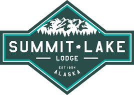 Summit Lake Lodge Logo