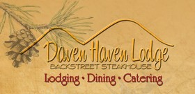 Daven Haven Lodge Logo