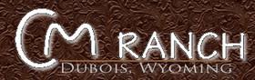 CM Ranch Logo