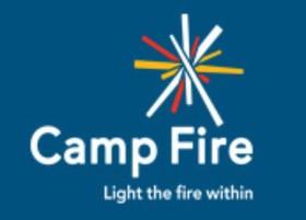 Camp Fire Alaska Logo
