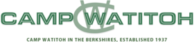 Camp Watitoh Logo