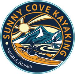 Sunny Cove Sea Kayaking Logo