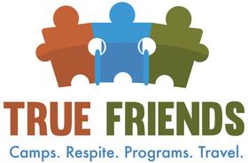 True Friends Logo