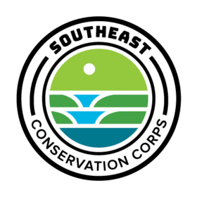 Southeast Conservation Corps Logo
