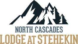 North Cascades Lodge at Stehekin Logo