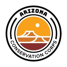Arizona Conservation Corps Logo