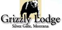 Grizzly Lodge Logo