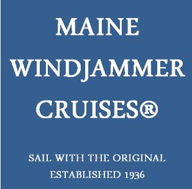 Maine Windjammer Cruises Logo