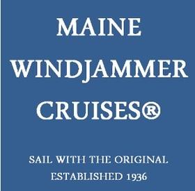 Maine Windjammer Cruises Logo