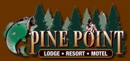 Pine Point Lodge & Resort Logo