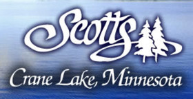 Scotts Resort Seaplane Base Logo