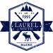 Camp Laurel South Logo