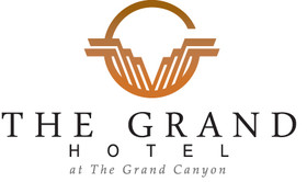 The Grand Hotel at the Grand Canyon Logo