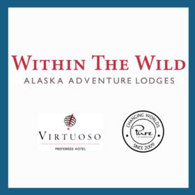 Within the Wild Adventure Company Logo