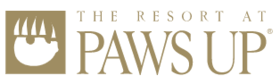 The Resort at Paws Up Logo