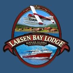 Larsen Bay Lodge Logo