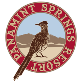 Panamint Springs Resort Logo