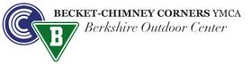 Becket Chimney Corners YMCA - Berkshire Outdoor Center Logo