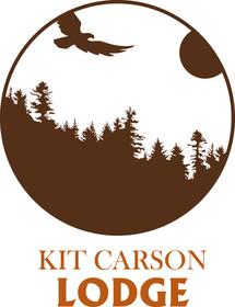 Kit Carson Lodge Logo