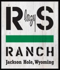 R lazy S Ranch Logo
