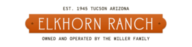 Elkhorn Ranch Arizona Logo