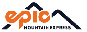 Epic Mountain Express Logo
