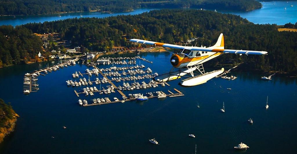 Roche Harbor Resort At