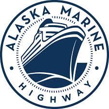 Alaska Marine Highway System Logo