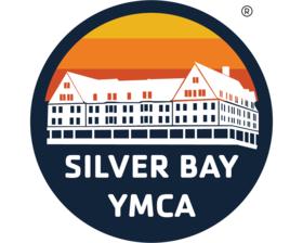 Silver Bay YMCA Conference & Family Retreat Center Logo