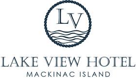Lake View Hotel Logo