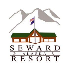 Seward Military Resort Logo