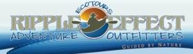 Ripple Effect Ecotours Logo