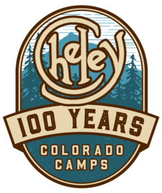 Cheley Colorado Camps Logo