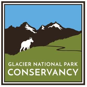Glacier National Park Conservancy Logo